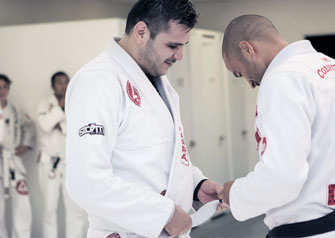 Jiu Jitsu in Orange County for Everyone » Gracie Barra