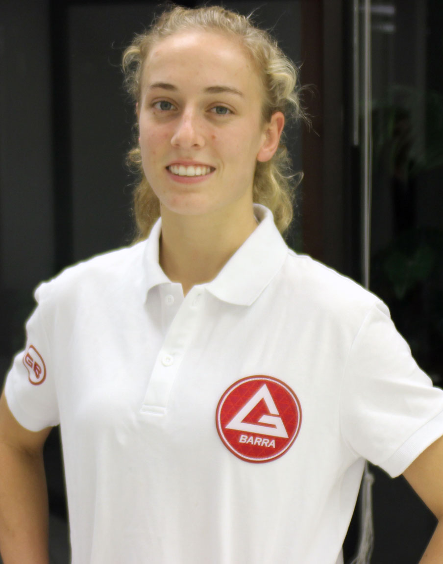 Natalie Van Hamersveld