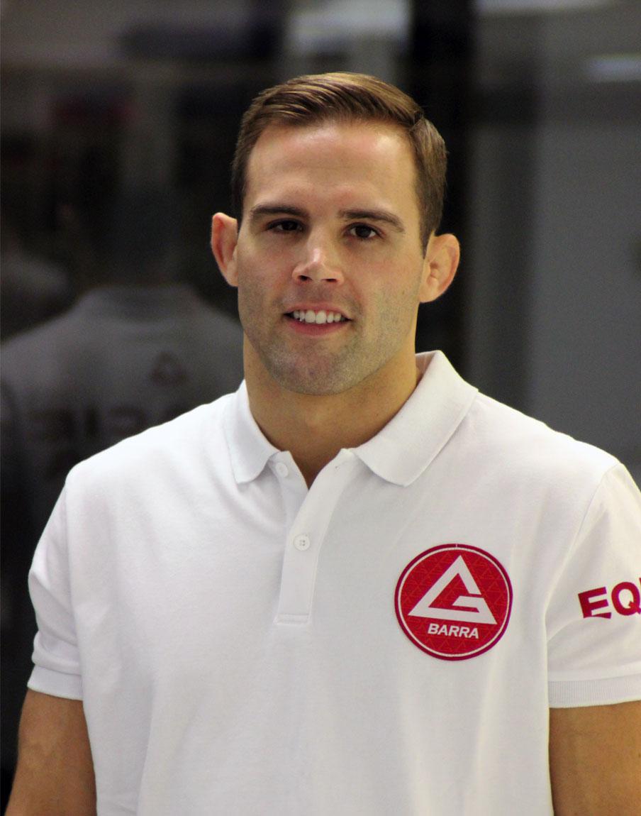 Oliver Haller